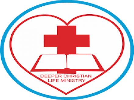 Deeper Christian Life Ministry.