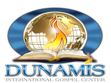 Dunamis International Gospel Centre