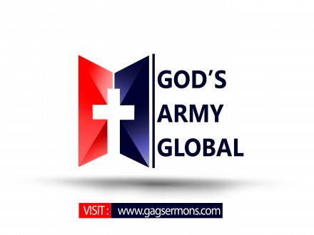 GOD'S ARMY GLOBAL