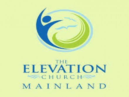 The Elevation Church Mainland