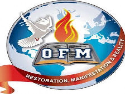 Omega Fire Ministries